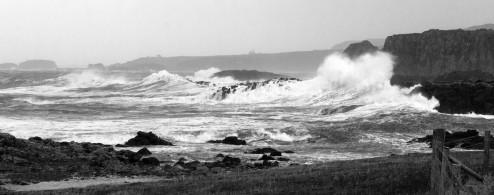 Dunseverick Storm